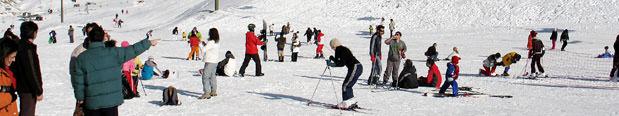 Seguro de Ski